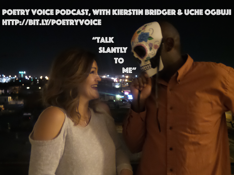 Poetry Voice podcast